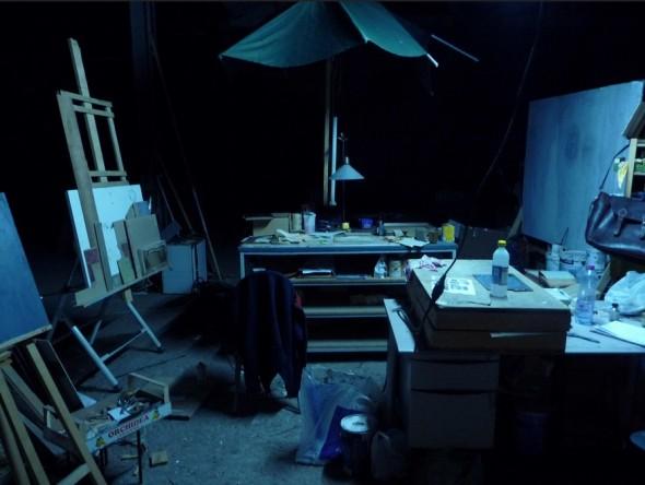 L'atelier de Matwo