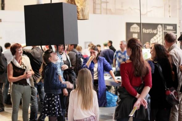 Les nantais à la rencontre des nouveaux bricoleurs : retour sur la deuxième édition de Festival D