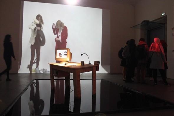 CHECKED BAGGAGE, l'exposition du troisième type entre Nice et Strasbourg