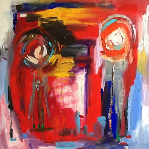 rencontre peintres