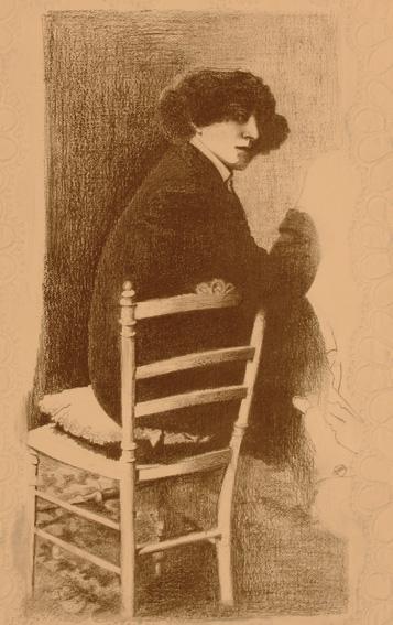 Nicole Le Déroff