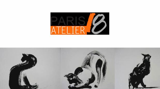PAris-Atelier 18
