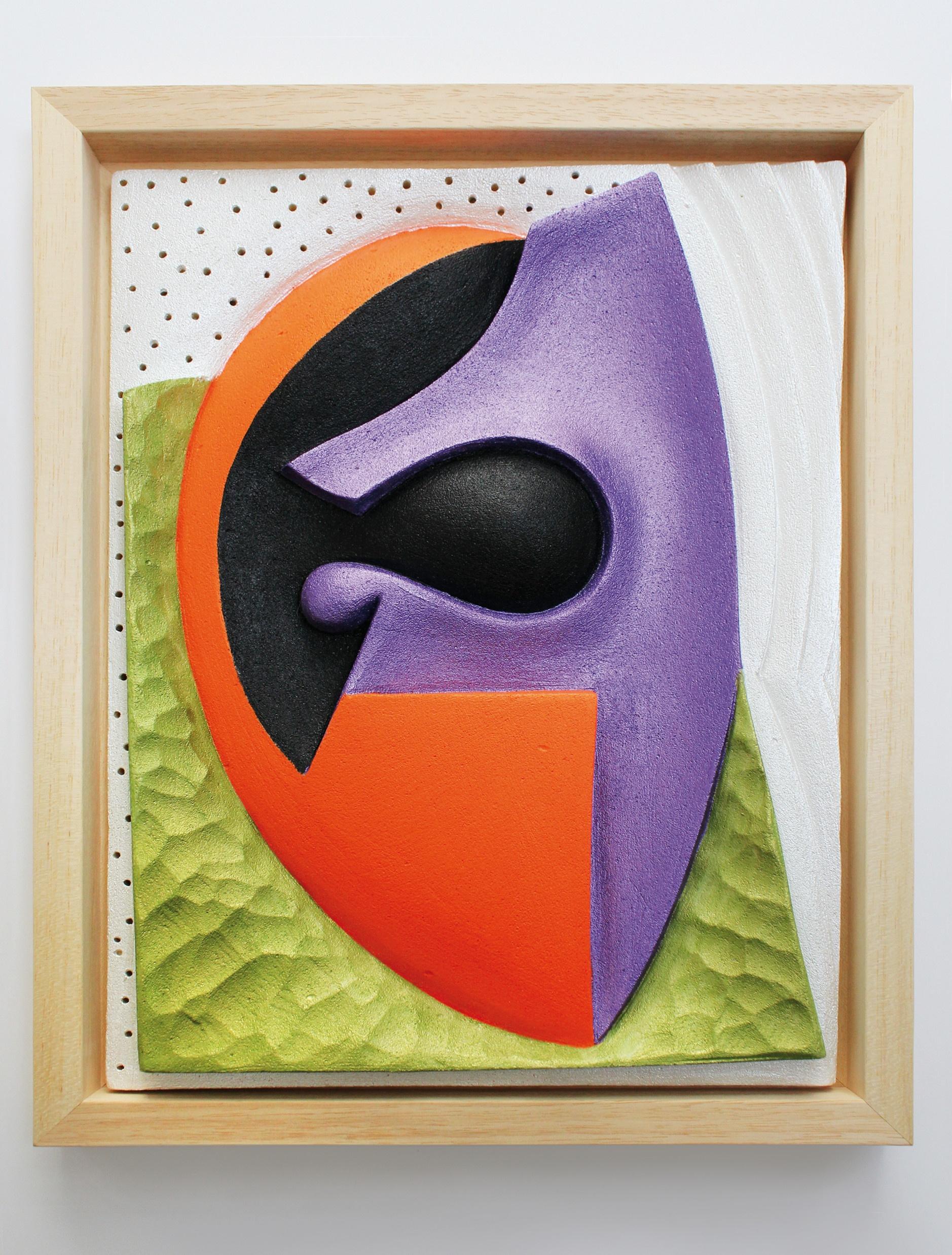 Sculpture Canvas