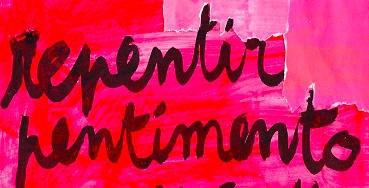 Repentir Pentimento