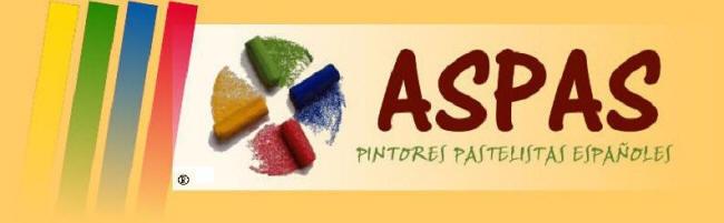 [Espagne] Association de Peintres pastellistes espagnols (ASPAS)