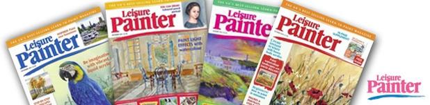 Leisure painter
