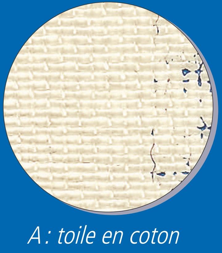 TOile en coton
