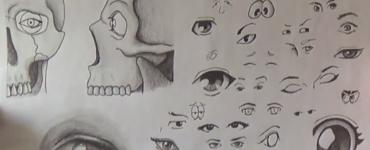 Tutoriel – Comment dessiner un œil par MrAnalphaBeat