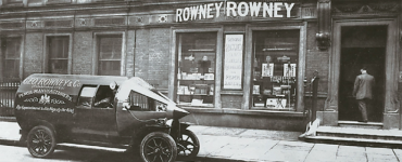 Daler Rowney, colour experts for over 200 years!
