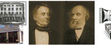 Winsor & Newton, past, present and future…