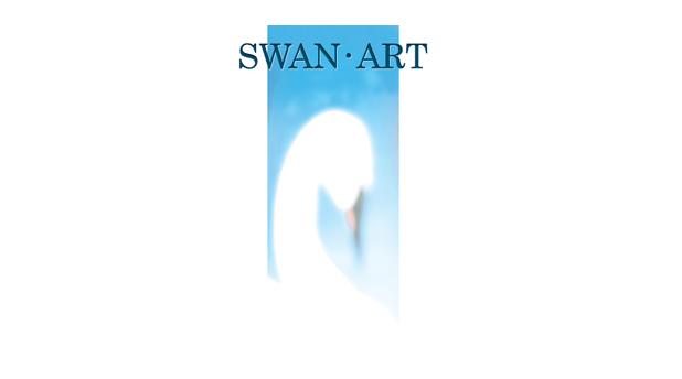 Swan Art