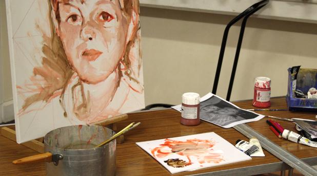 Surbiton Art Group