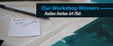 Maiden Newton Art Club