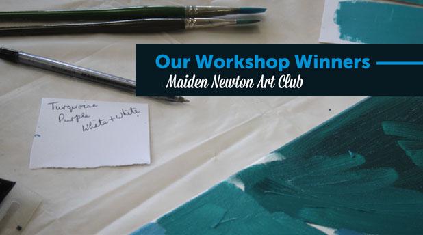 Maiden Newton Art Club