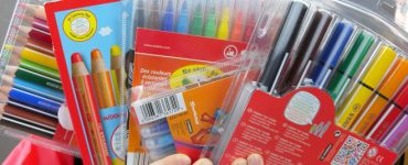 Stabilo: Children's Pen and Pencils