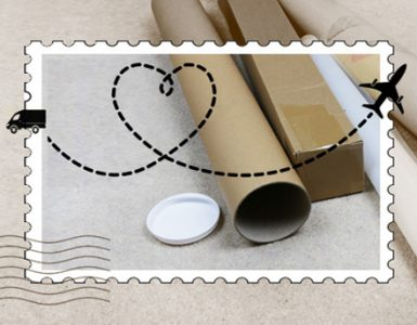 How to Ship your Drawings