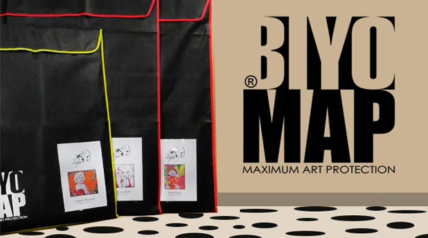 Biyomap - Maximum Art Protection