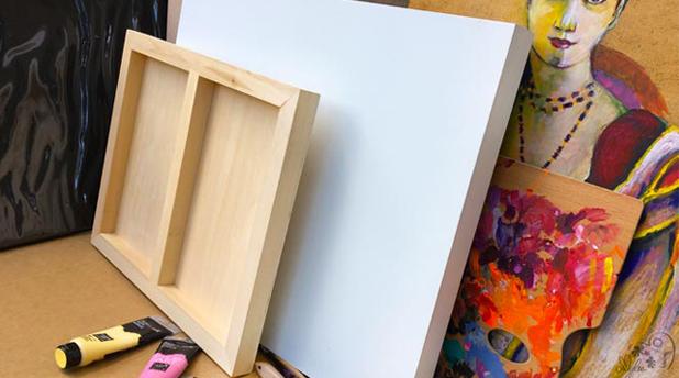 Choosing Wooden Painting Panels