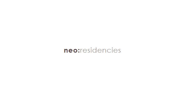 neo:residency Artist