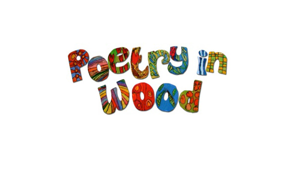 Poetry in Wood