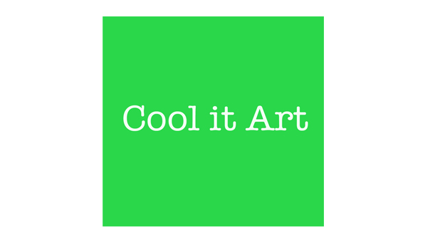 Cool it Art