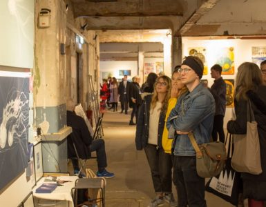 Roy's Art Fair