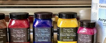 Sennelier Artists' Pigments
