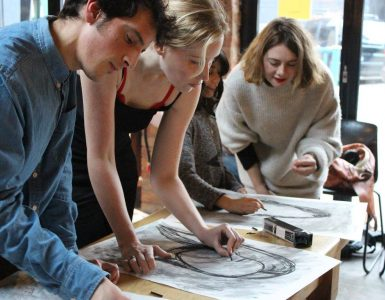 london drawing group