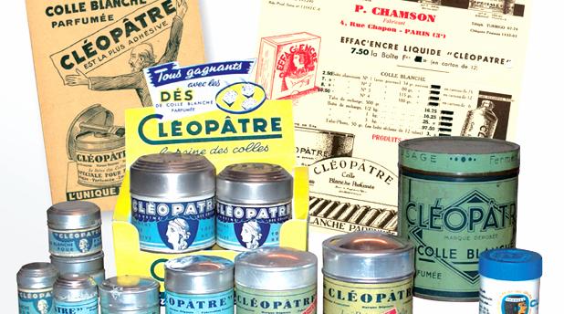 80 ans Cléopâtre