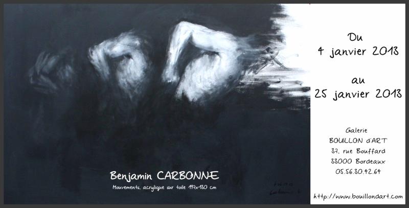 Benjamin Carbone