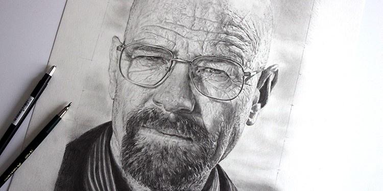 Vidéo : comment dessiner un portrait avec Léo Dessin