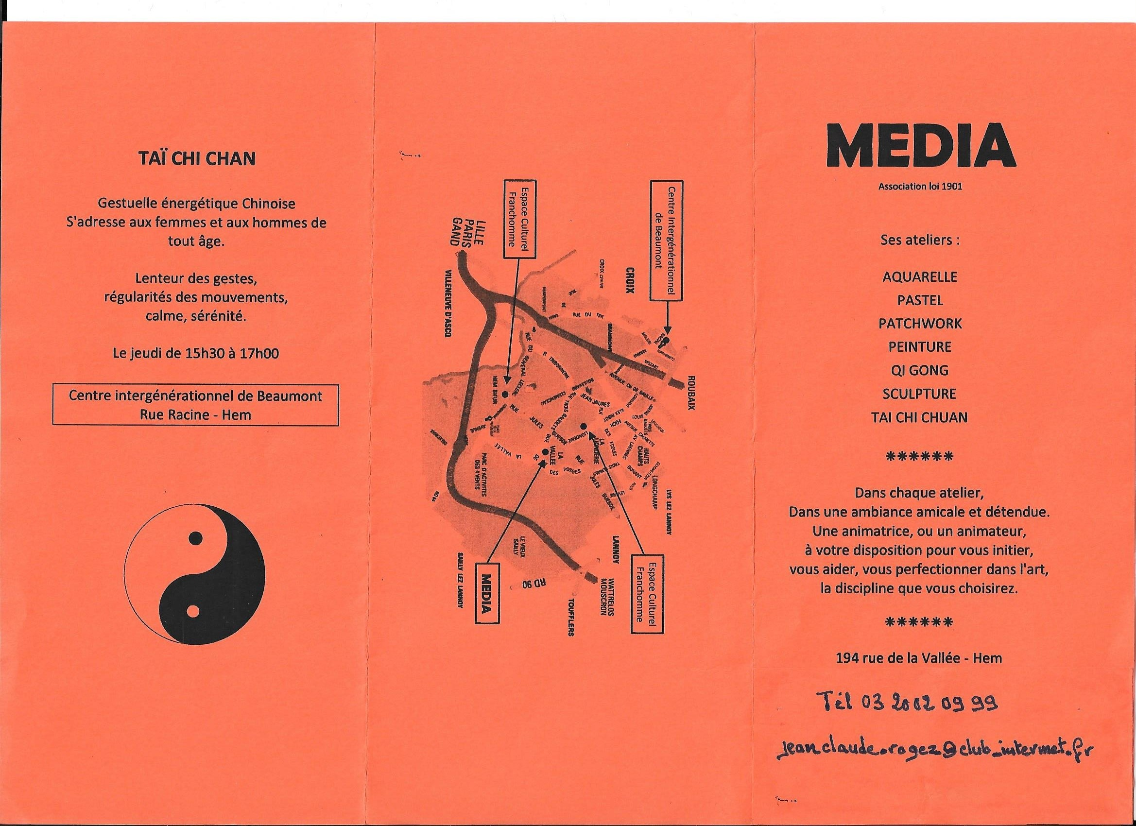 Association Média