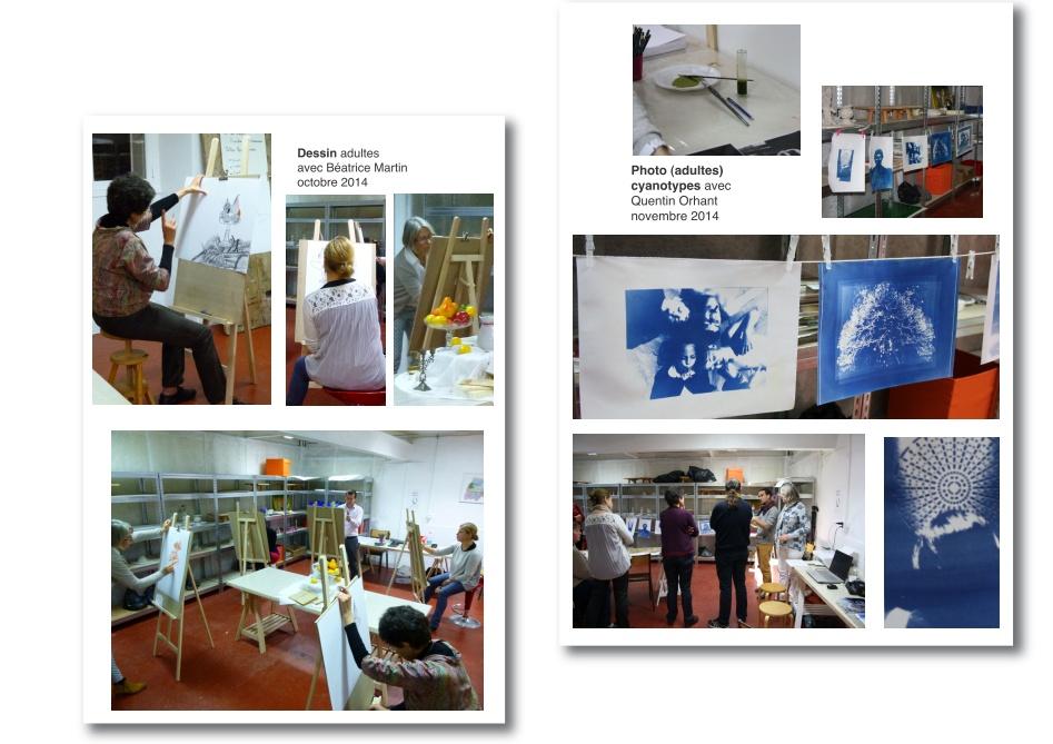 partenaire pool d 39 art rennes l 39 atelier g ant. Black Bedroom Furniture Sets. Home Design Ideas