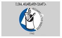 [Espagne] Association d'aquarellistes Basques