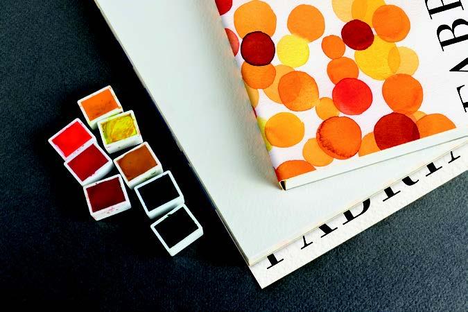 Papier fabriano 5 pour peinture aquarelle 50 coton - Le geant des beaux arts bordeaux ...