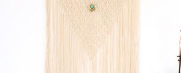 DIY _ 4 décos de style boho _ minimaliste by ISnata