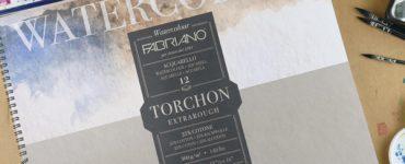 "TORCHON ""EXTRA TEXTURÉ"""