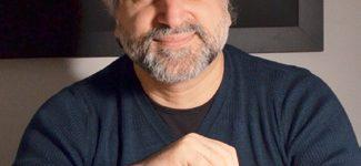 Rencontre avec Bahman Panahi Maître Calligraphe