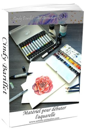 ebook-aquarelle