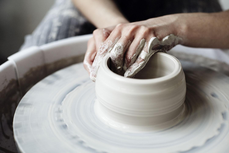 Céramique, Modelage & Sculpture